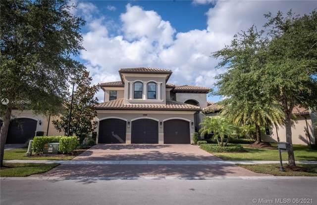 16886 Charles River Dr, Delray Beach, FL 33446 (MLS #A11052480) :: All Florida Home Team