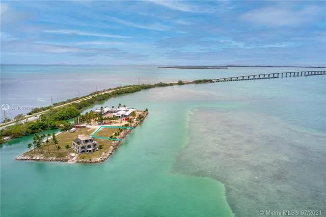M.M 72 Craig Cay, OTHER FL Key, FL 33036 (MLS #A11052829) :: Douglas Elliman