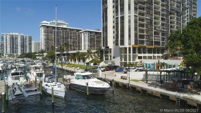 1901 Brickell Ave Slip 1, Miami, FL 33129 (MLS #A11052988) :: GK Realty Group LLC