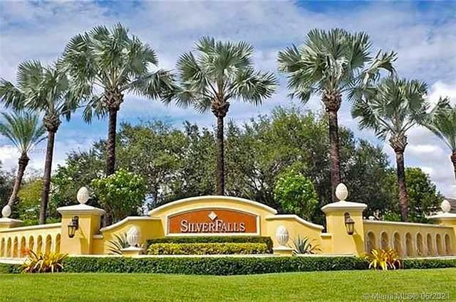 13109 SW 42nd St #5104, Miramar, FL 33027 (MLS #A11054076) :: Douglas Elliman