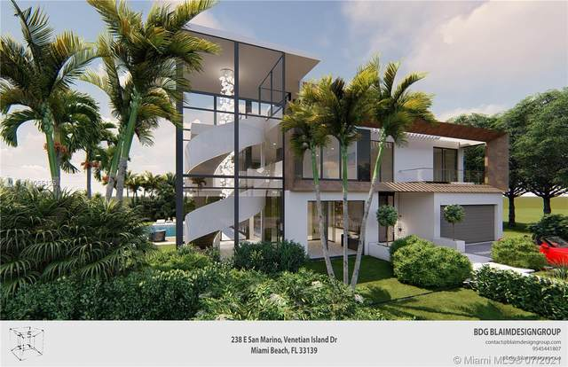 238 E San Marino Dr, Miami Beach, FL 33139 (MLS #A11055125) :: Natalia Pyrig Elite Team | Charles Rutenberg Realty