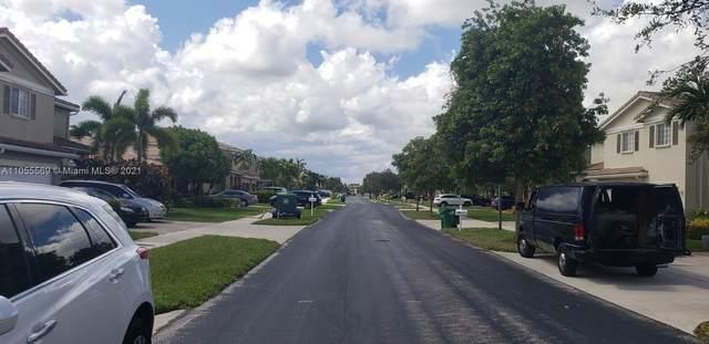 1238 NW 204th St, Miami Gardens, FL 33169 (MLS #A11055569) :: Castelli Real Estate Services