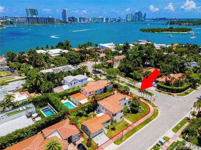 107 W Rivo Alto Dr, Miami Beach, FL 33139 (MLS #A11056759) :: Douglas Elliman