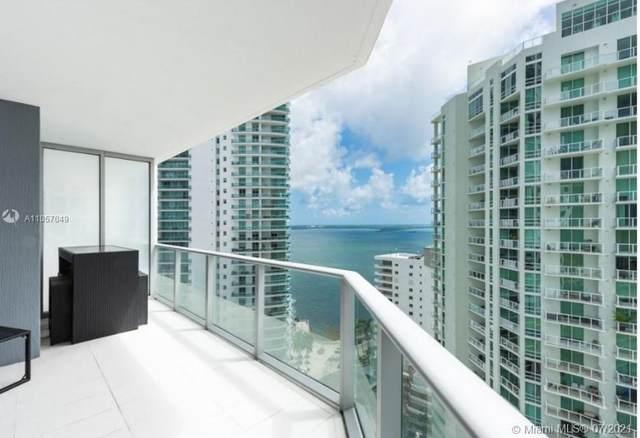 1300 Brickell Bay Dr #2003, Miami, FL 33131 (MLS #A11057049) :: Equity Advisor Team