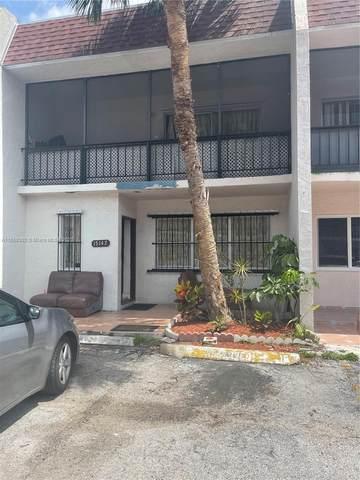 15147 NE 6th Ave #7, Miami, FL 33162 (MLS #A11058352) :: Castelli Real Estate Services