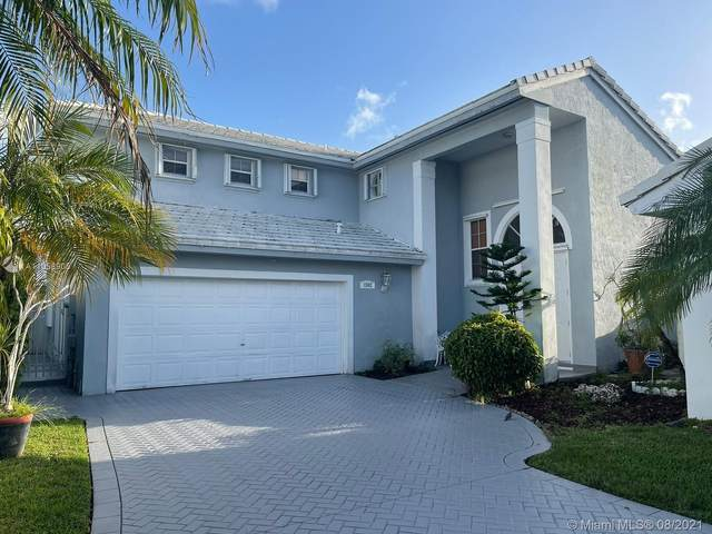 11242 SW 62nd Ln, Miami, FL 33173 (MLS #A11058905) :: Prestige Realty Group