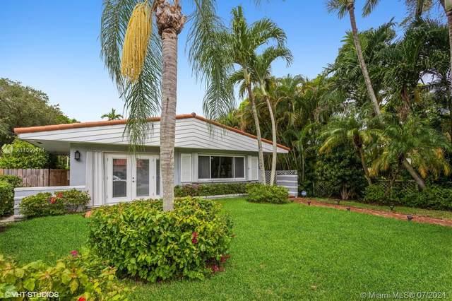 10580 NE 2nd Pl, Miami Shores, FL 33138 (MLS #A11059471) :: Natalia Pyrig Elite Team | Charles Rutenberg Realty