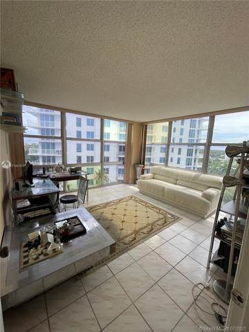 2841 N Ocean Blvd #801, Fort Lauderdale, FL 33308 (MLS #A11060305) :: The Howland Group