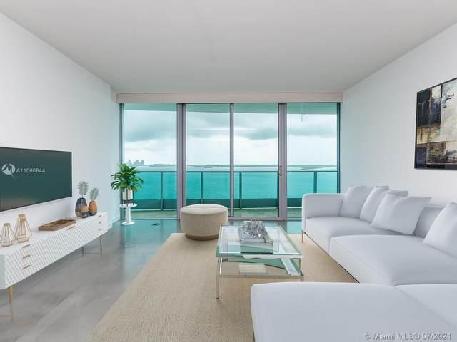 1331 Brickell Bay Dr #1903, Miami, FL 33131 (MLS #A11060944) :: Carole Smith Real Estate Team