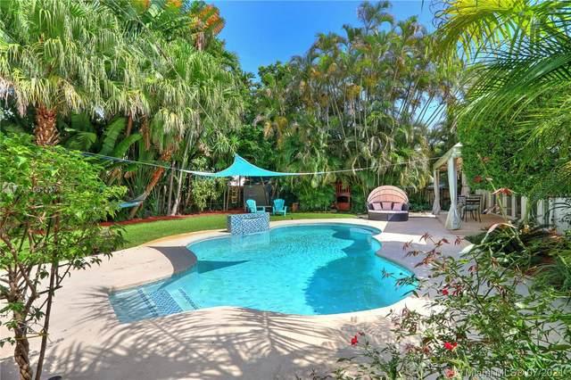 124 NE 96th St, Miami Shores, FL 33138 (MLS #A11061137) :: Douglas Elliman