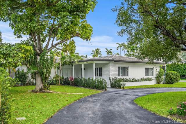 205 S Hibiscus Dr, Miami Beach, FL 33139 (MLS #A11061221) :: CENTURY 21 World Connection