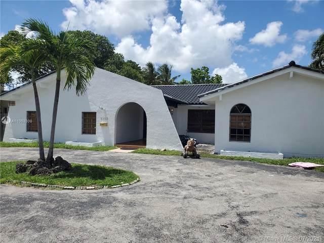 9355 SW 24th St, Miami, FL 33165 (MLS #A11063309) :: Equity Advisor Team