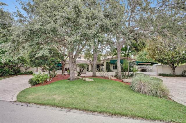 1809 Coral Gardens Dr, Wilton Manors, FL 33306 (MLS #A11063422) :: The Teri Arbogast Team at Keller Williams Partners SW