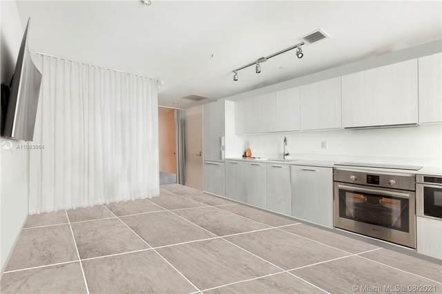 501 NE 31st St #3807, Miami, FL 33137 (MLS #A11063964) :: Green Realty Properties