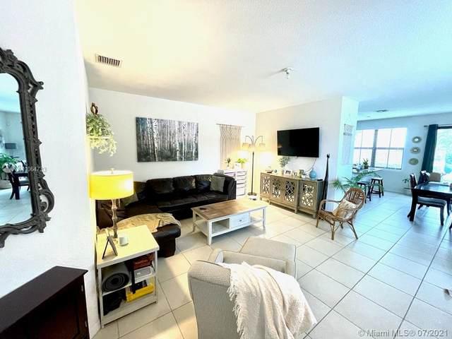 3351 NW 10th Ave, Pompano Beach, FL 33064 (MLS #A11064733) :: Prestige Realty Group