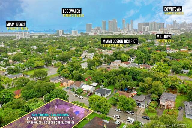 51 NW 51st St, Miami, FL 33127 (MLS #A11065085) :: Equity Advisor Team