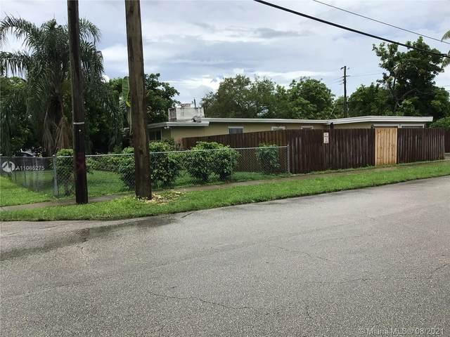 6240 Funston St, Hollywood, FL 33023 (MLS #A11065275) :: Prestige Realty Group