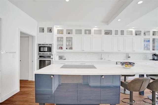 2000 Island Blvd Ph-9, Aventura, FL 33160 (MLS #A11065690) :: Berkshire Hathaway HomeServices EWM Realty