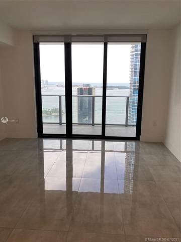 1010 Brickell Ave #3903, Miami, FL 33131 (MLS #A11066118) :: The Howland Group