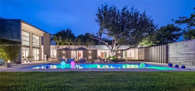 12625 SW 78th Ave, Pinecrest, FL 33156 (#A11068102) :: Posh Properties