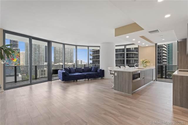 801 S Miami Ave #1401, Miami, FL 33130 (MLS #A11068229) :: Carole Smith Real Estate Team