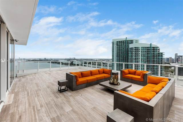 2020 N Bayshore Dr Ph3708, Miami, FL 33137 (MLS #A11068929) :: Onepath Realty - The Luis Andrew Group