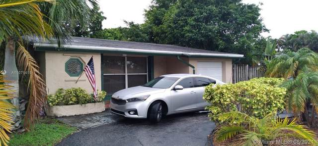 8850 Johnson St, Pembroke Pines, FL 33024 (MLS #A11071415) :: The Rose Harris Group