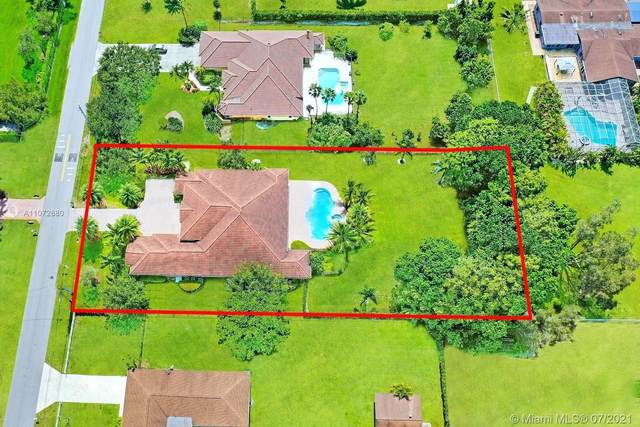 12231 NW 12th St, Plantation, FL 33323 (MLS #A11072680) :: Prestige Realty Group