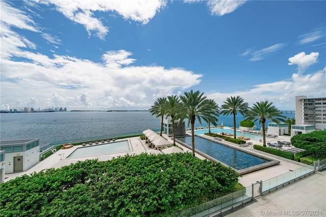 1331 Brickell Bay Dr #903, Miami, FL 33131 (#A11072681) :: Dalton Wade