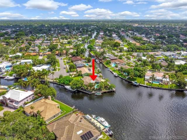 1930 SW 58th Ave, Plantation, FL 33317 (MLS #A11073046) :: Prestige Realty Group
