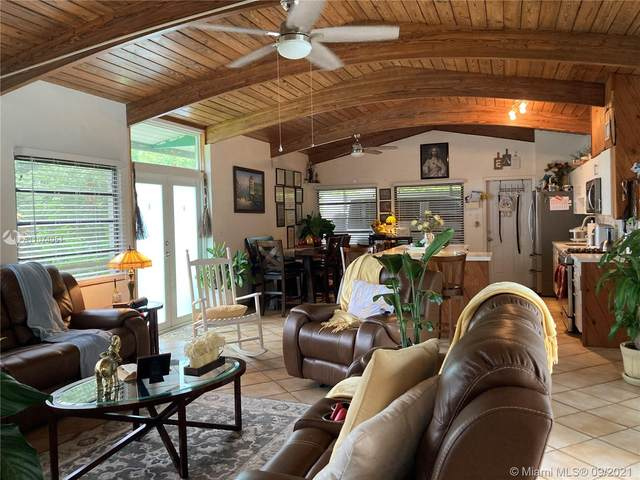 19001 Belmont Dr, Cutler Bay, FL 33157 (MLS #A11074051) :: Douglas Elliman