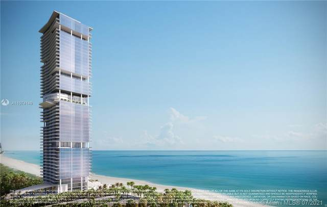 18501 Collins Ave #4404, Sunny Isles Beach, FL 33160 (MLS #A11074149) :: Castelli Real Estate Services