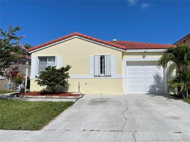17050 SW 139th Pl, Miami, FL 33177 (MLS #A11074666) :: Equity Realty