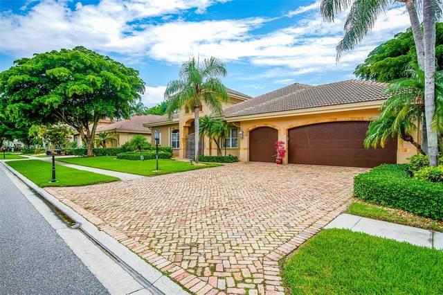 7796 Mandarin Dr, Boca Raton, FL 33433 (MLS #A11075434) :: Castelli Real Estate Services
