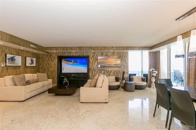 1800 S Ocean Dr #3205, Hallandale Beach, FL 33009 (MLS #A11077013) :: Search Broward Real Estate Team