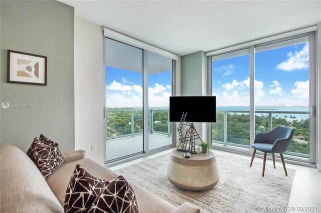 3900 Biscayne Blvd N-1113, Miami, FL 33137 (MLS #A11077508) :: GK Realty Group LLC