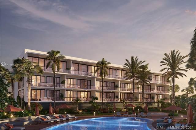 3034 S Hwy A1a #404, Melbourne Beach, FL 32951 (MLS #A11077644) :: Castelli Real Estate Services