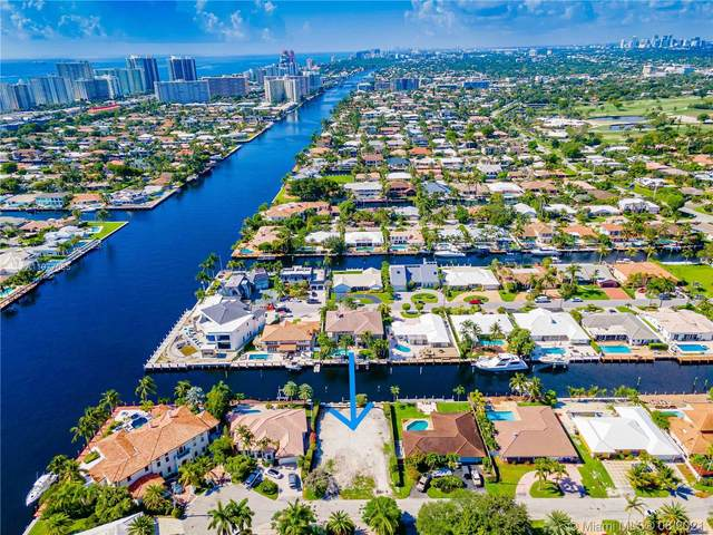 3100 NE 43rd St, Fort Lauderdale, FL 33308 (MLS #A11077685) :: The Pearl Realty Group
