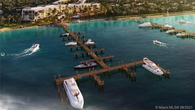 3034 S Hwy A1a #301, Melbourne Beach, FL 32951 (MLS #A11077984) :: Castelli Real Estate Services