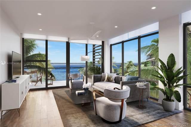 3034 S Hwy A1a #203, Melbourne Beach, FL 32951 (MLS #A11078030) :: Castelli Real Estate Services