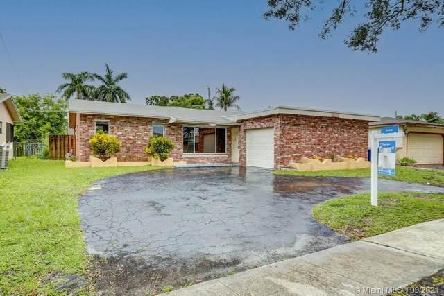 11830 NW 31st Place #11830, Sunrise, FL 33323 (MLS #A11078341) :: Douglas Elliman