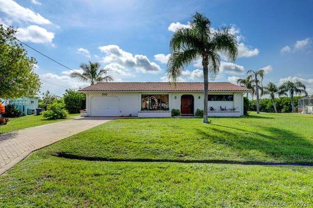 1075 SE Coral Reef Street, Port Saint Lucie, FL 34983 (MLS #A11079997) :: ONE   Sotheby's International Realty
