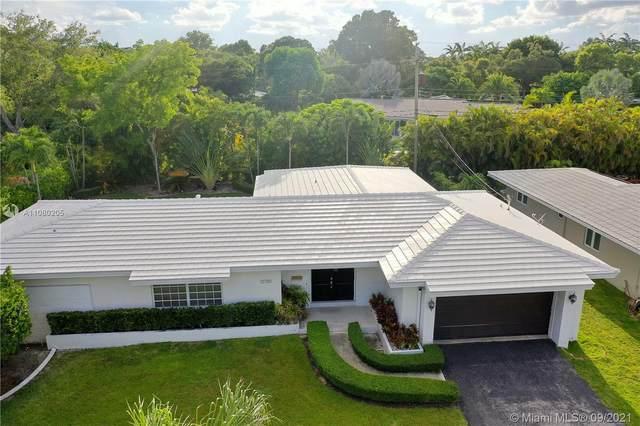 12760 SW Red Road, Coral Gables, FL 33156 (MLS #A11080205) :: Douglas Elliman