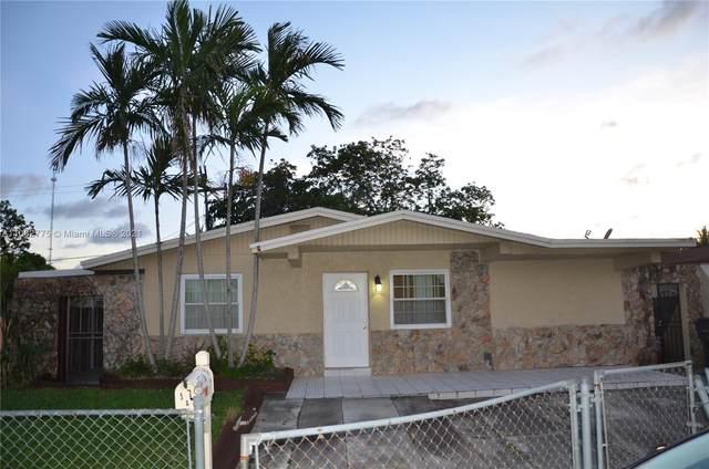 West Park, FL 33023 :: All Florida Home Team