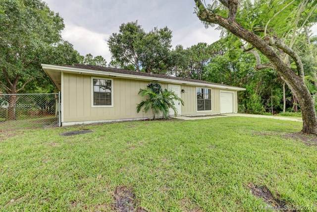 362 SW Voltair Terrace, Port Saint Lucie, FL 34984 (MLS #A11083232) :: The Pearl Realty Group