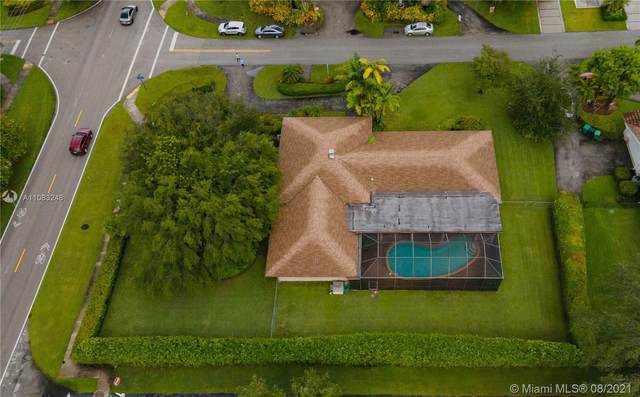15200 SW 74th Pl, Palmetto Bay, FL 33157 (MLS #A11083248) :: The Rose Harris Group