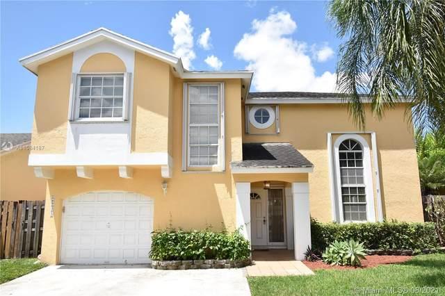 9935 NW 51st Terrace, Doral, FL 33178 (MLS #A11084187) :: Re/Max PowerPro Realty