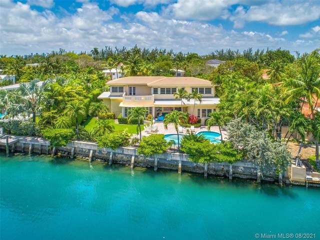2995 Flamingo Dr, Miami Beach, FL 33140 (MLS #A11086198) :: Castelli Real Estate Services