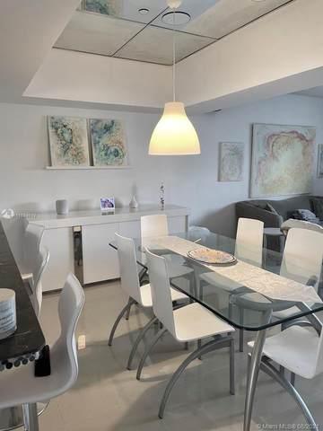 672 NE 195th St #0, Miami, FL 33179 (MLS #A11089012) :: Castelli Real Estate Services