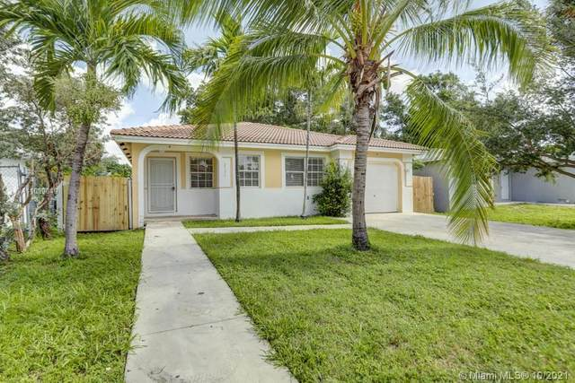 2731 NW 7th Court #2731, Fort Lauderdale, FL 33311 (MLS #A11089049) :: Castelli Real Estate Services